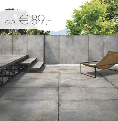CONCRETE OUTDOOR